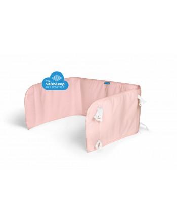 Aerosleep Mantinel do postieľky AERO - Pink