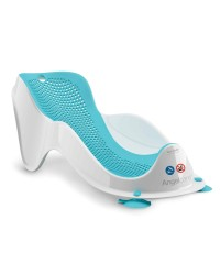 Angelcare Lehátko na kúpanie Mini - modré