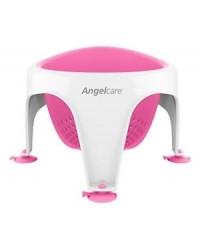 Sedátko do vane Angelcare BathSeat - Ružové