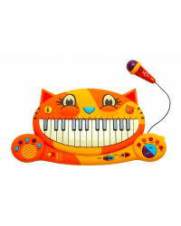 B-Toys Mačacie piáno Meowsic