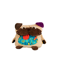 B-Toys Plniaci psík Stuffle Duffle