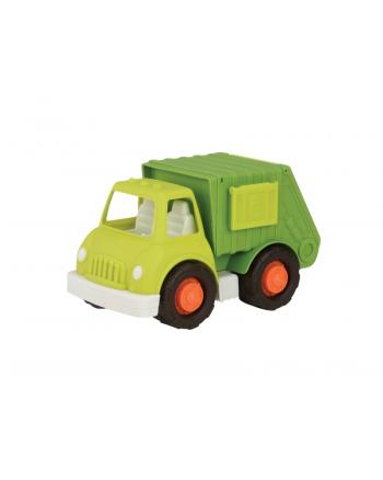 B-Toys Nákladné auto smetiarske Wonder Wheels