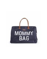 Childhome Prebaľovacia taška Mommy Bag - Navy