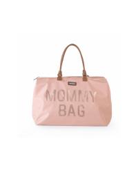 Childhome Prebaľovacia taška Mommy Bag - Pink