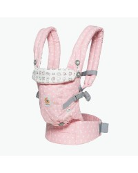 Ergobaby Nosič Adapt - Hello Kitty Play Time