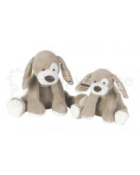 Plyšová hračka HAPPY HORSE Veľký béžový psík DOODLE