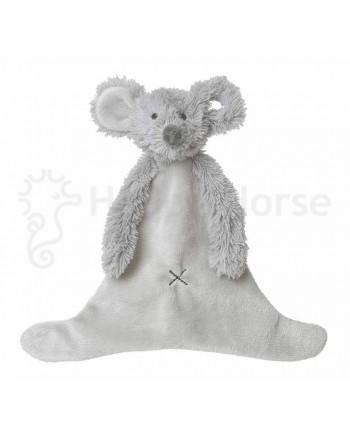 Maznáčik HAPPY HORSE Myška Mindy