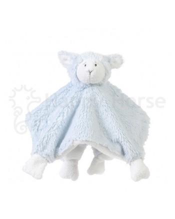 Maznáčik HAPPY HORSE Modrá ovečka