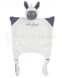 Maznáčik HAPPY HORSE Zebra ZSA ZSA