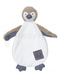 Maznáčik HAPPY HORSE Tučniačik PUCK