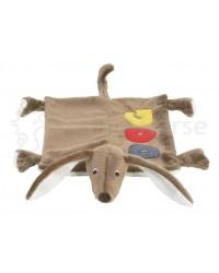 Maznáčik HAPPY HORSE Dog Dribble Tuttle