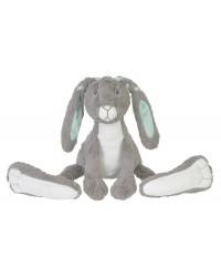 Happy Horse Plyšový Zajačik Twine grey