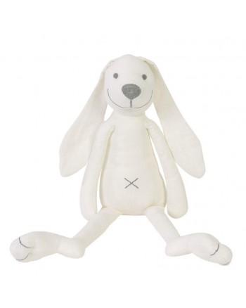 Hračka HAPPY HORSE Ľanový krémový zajko RICHIE