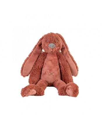 Plyšová hračka HAPPY HORSE Ryšavý zajko RICHIE