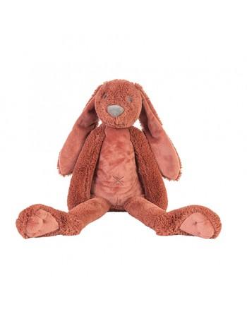 Plyšová hračka HAPPY HORSE Ryšavý zajko BIG RICHIE