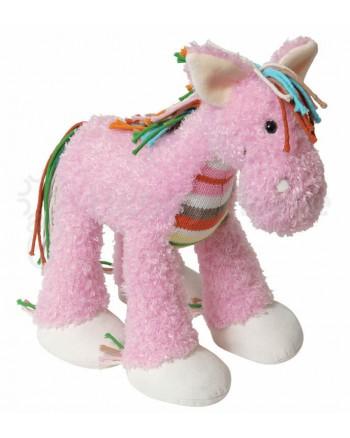 Plyšová hračka HAPPY HORSE Koník ANKY
