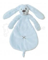Maznáčik HAPPY HORSE Modrý zajko RICHIE
