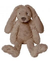 Plyšová hračka HAPPY HORSE Hnedý zajko RICHIE