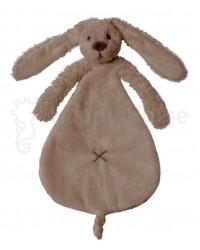 Maznáčik HAPPY HORSE Hnedý zajko RICHIE