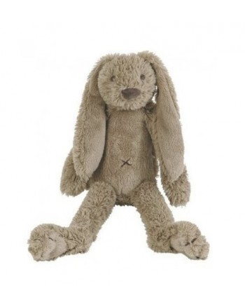 Plyšová hračka HAPPY HORSE Hnedý BIG zajko RICHIE