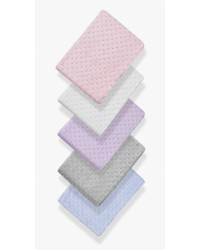 Interbaby Extra mäkká deka s guličkami