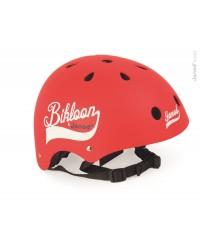 Janod Cyklistická prilba pre deti Bikloon červená 47-54cm
