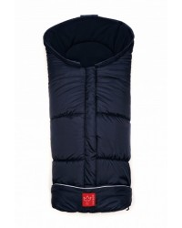 Fusak KAISER - Iglu Thermo Fleece - Marine