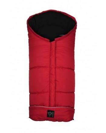 Fusak KAISER - Iglu Thermo Fleece - Red