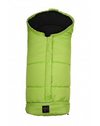 Fusak KAISER - Iglu Thermo Fleece - Kiwi