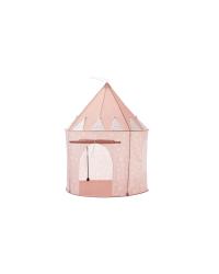 Kids Concept Okrúhly Stan Star - ružový