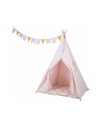 TEEPEE Stan Little Dutch Pink
