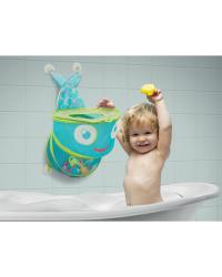 Ludi Kôš na hračky do kúpeľne - rybka