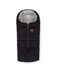 Petite&Mars Nastaviteľný fusak 3v1 Jibot Black