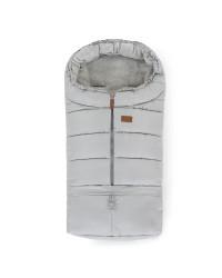 Petite&Mars Nastaviteľný fusak 3v1 Jibot Steel Grey
