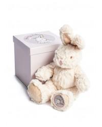 Ragtales Zajačik Baby Bo v darčekovom balení