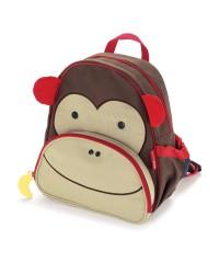 SKIP HOP Batoh Zoo do škôlky - Opica