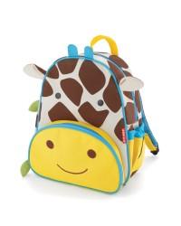 SKIP HOP Batoh Zoo do škôlky - Žirafa