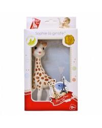 Vulli žirafa Sophia