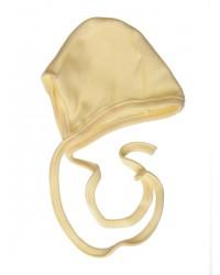 Kojenecká čiapočka Antony - žltá