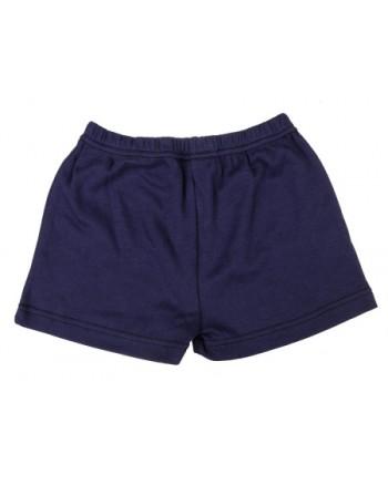 Krátke nohavice - tmavomodré