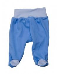 Polodupačky Antony (modré) - Zebričky