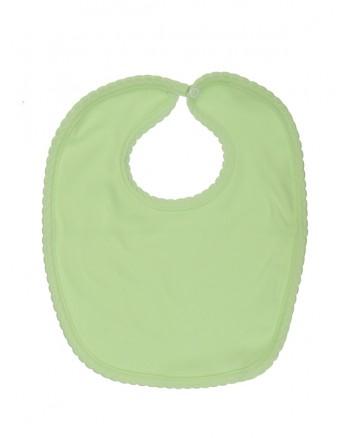 Podbradnik Antony rozopinaci - (jednofarebný) - zelený