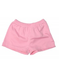 Krátke nohavice - ružové