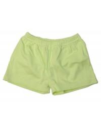 Krátke nohavice - zelené