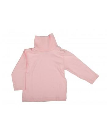 Rolák bavlnený - ružový