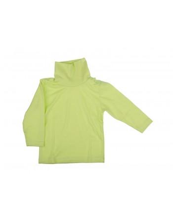 Rolák bavlnený - zelený