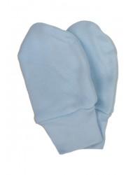 Kojenecké rukavičky Antony (modré)