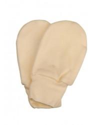 Kojenecké rukavičky Antony (smotanové)