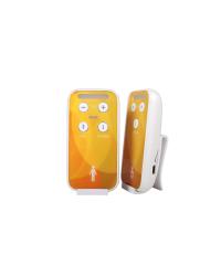 Capidi Výmenný kryt k pestúnke Babyalarm - Orange