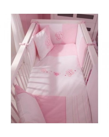 3-dielna posteľná súprava Funnababy - Daisy